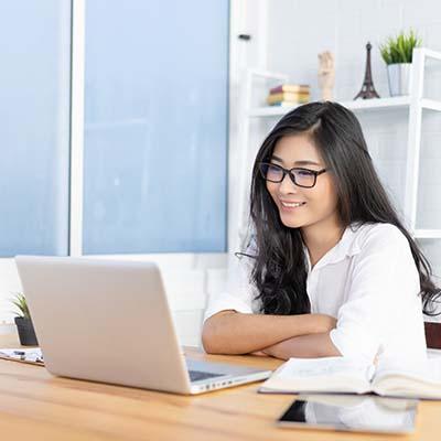 オンライン営業であれば自分が登場することで宣伝できる