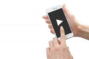 動画の概要欄にランディングページへの導線を引く