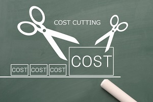 分析と改善はコンテンツ製作の費用削減にもつながる