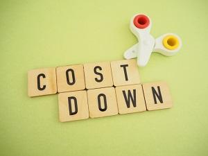 可視化することでコスト削減につながるデータは多い