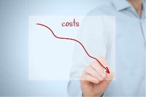オンラインシステム導入のコストが低下